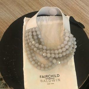 Fairchild Baldwin